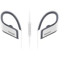 PANASONIC BTS50 Écouteurs Clip Sport - Bluetooth - Blanc