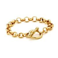 PANDURO Bracelet 22 cm - Doré