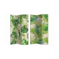 Paravent Tropical 120 x 180 x 2,5 cm