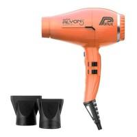 PARLUX Seche-cheveux - Alyon - Débit d'air 84 m3/h - 2250 W - Orange