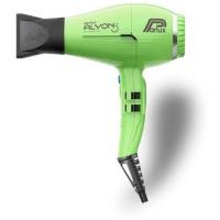 PARLUX Seche-cheveux - Alyon - Débit d'air 84 m3/h - 2250 W - Vert