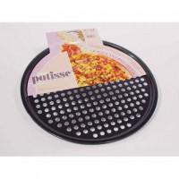 PATISSE Plaque a pizza antiadhésif - 30 cm