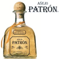 Patrón Anejo Tequila 70 cl - 35°