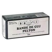 PELTON Bande de glu - 5 m
