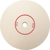PEUGEOT Meule Corindon blanc 200x40x20 mm Grain 180