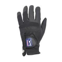 PGA TOUR Gant de Golf Toute Saison - M / L - Noir