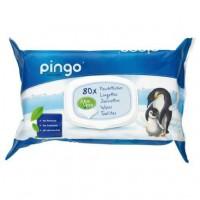 PINGO Lingettes x80