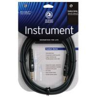 PLANETWA G20 Câble instrument Jack / Jack mono - 6 m