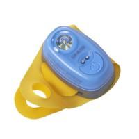 PLASTIMO Feu flash W3 avec support pour gilet gonflable