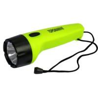 PLASTIMO Lampe torche LED étanche et flottante