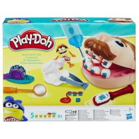 PLAY-DOH - Pâte A Modeler - Le Dentiste