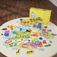 Play-Doh ? Pâte A Modeler ? Coffret Ecole