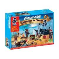 PLAYMOBIL 6625 - Calendrier de l'Avent - Ile des pirates