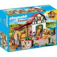 PLAYMOBIL 6927 - Country - Poney Club