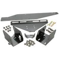PLAYSEAT Support pour levier de vitesse GEARSHIFT HOLDER PRO - Métal