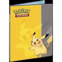 POKEMON XY - Cahier Range Cartes A4 180 Cartes - Cartes a collectionner