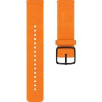 POLAR Demi bracelet interchangeable Vantage V - Taille S/M - Orange