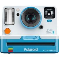 POLAROID ORIGINALS 9008 - One Step 2 ViewFinder - Appareil photo instantané - Bleu