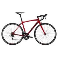 POLYGON STRATTOS S2 Vélo de route - 700C - Taille 56 (L) - Simano Claris 16 vitesses
