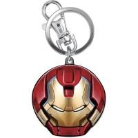 Porte Clé Avengers 2 Hulkbuster Tete Metallique