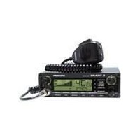 PRESIDENT Grant II ASC 40CX AM/FM/SSB Multi Normes