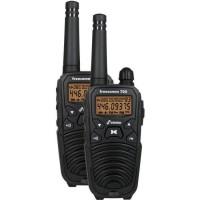 PRESIDENT Paire de Talkie-walkies Freecomm 700