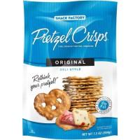 Pretzel Crisps Original 85g