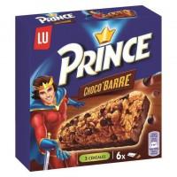 Prince Choco Barre 125g