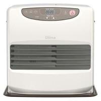 QLIMA SRE9046C 4650 watts Poele a pétrole électronique - Jusqu'a 190 m3 - Mode SAVE, Odorless - Réservoir 9 litres - Autonomie 6