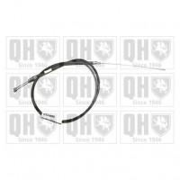 QUINTON HAZELL Câble d'accélérateur QTC4006