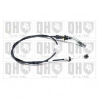 QUINTON HAZELL Câble d'accélérateur QTC4045
