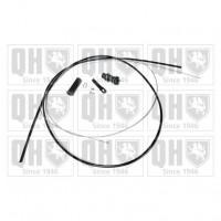 QUINTON HAZELL Câble d'accélérateur QTC5000