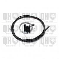 QUINTON HAZELL Câble d'accélérateur QTC5001