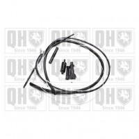 QUINTON HAZELL Câble d'accélérateur QTC5003