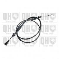 QUINTON HAZELL Câble d'accélérateur QTC5064