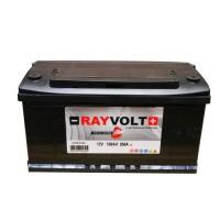 RAYVOLT Batterie Marine - 12V - 100AH - 850A