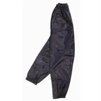 RC Pantalon Pluie Nylon Noir