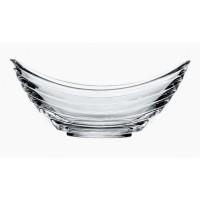 RECEPTION 1611535 Lot de 6 coupes a glace en verre Venezia - 18cl