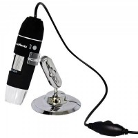 REFLECTA 66142 Microscope DigiMicroscope - USB 200