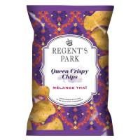 REGENT'S PARK Chips Mélange Thai - 150 g