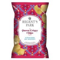 REGENT'S PARK Chips Vinaigre de Sherry - 150 g