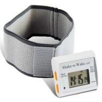 Réveil malentendant bracelet vibreur HESTEC