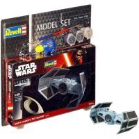 REVELL Maquette Model set Star Wars Darth Vader's Tie Figh 63602