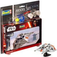 REVELL Maquette Model set Star Wars Snowspeeder 63604