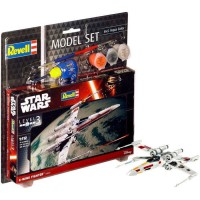 REVELL Maquette Model set Star Wars X-Wing Fighter 63601