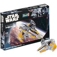 REVELL SW Anakin's Jedi Starfighter 03606 Maquette Star Wars