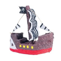 RIETHMULLER Pinata Bateau Pirate
