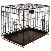 RIGA cage chien MM 60x43x50 CHIENS