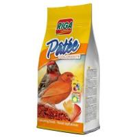 RIGA Pâtée colorante - 100 g - Pour oiseaux