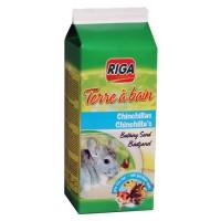 RIGA Terre a bain bain pour chinchilla - 1,3 kg